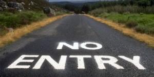trade barrier